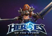 Heroes of the Storm - Hero Sonya Battle.net CD Key