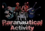 Paranautical Activity: Deluxe Atonement Edition Steam CD Key