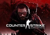 Counter-Strike: Global Offensive EN Only Steam Gift | Kinguin