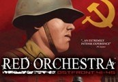 Red Orchestra: Ostfront 41-45 Steam Key