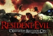 Resident Evil Operation Raccoon City Steam Key