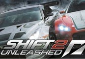 Need for Speed Shift 2 Unleashed Origin Key