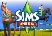 The Sims 3 Pets Expansion Pack EA Origin Key