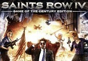 Saints Row IV: Game of the Century Edition Steam Gift