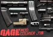 PAYDAY 2: Gage Mod Courier DLC Steam Gift