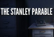 The Stanley Parable Steam Gift