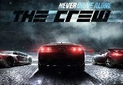 The Crew Uplay Key