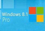 Windows 8.1 Professional OEM Key