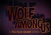 The Wolf Among Us Steam Gift