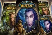 World of WarCraft Battlechest 5.0 EU + 30 Days (PC/MAC)