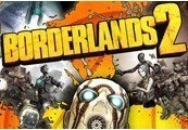 Borderlands 2 Steam Key