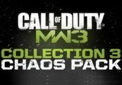 Call of Duty: Modern Warfare 3 Collection 3: Chaos Pack DLC Steam Gift