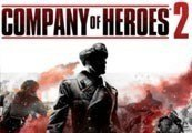 Company Of Heroes 2 Exclusive Multiplayer Commander DLC Steam Key