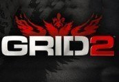 GRID 2 EU Steam Key