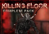 Killing Floor + 17 DLC Bundle Steam Gift