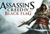 Assassin's Creed IV Black Flag Steam Key