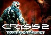 Crysis 2 Maximum Edition Steam Key