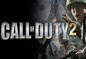 Call Of Duty 2 Steam Key