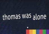 Thomas Was Alone Steam Key
