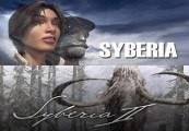 Syberia Bundle Steam Key