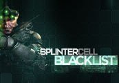 Tom Clancy's Splinter Cell: Blacklist Digital Deluxe Ubishop Download