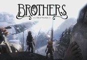 Brothers - A Tale of Two Sons Steam Gift
