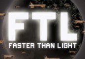 FTL: Faster than Light Steam Key