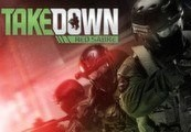 TAKEDOWN: Red Sabre Steam Key + Steam Gift