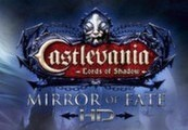 Castlevania: Lords of Shadow Mirror of Fate HD Steam Key