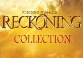 Kingdoms of Amalur: Reckoning - Collection Steam Gift