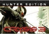 Crysis 3 Hunter Edition EA Origin Key
