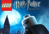 LEGO Harry Potter: Years 5-7 Steam Key