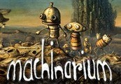 Machinarium Steam Key