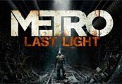 Metro Last Light Steam Key