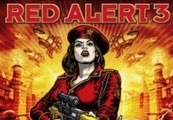 Command & Conquer: Red Alert 3 - Uprising Steam Key