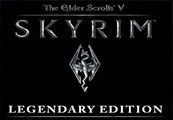 The Elder Scrolls V: Skyrim Legendary Edition Steam Key