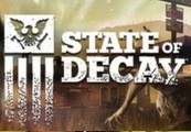 State of Decay Steam Gift