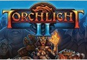Torchlight II Steam Key