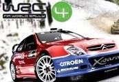 WRC 4 - FIA World Rally Championship Steam Key