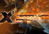 X3: Terran War Pack Steam Key
