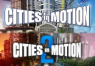 Cities in Motion 1 and 2 Collection Steam Key | Kinguin