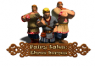 Fairytales: Three Heroes Steam CD Key | Kinguin