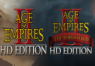 Age of Empires II HD + The Forgotten Expansion Steam Key