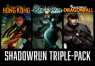 Shadowrun Triple Pack Steam CD Key | Kinguin