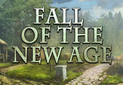 Fall of the New Age Premium Edition Steam Key
