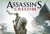 Assassin's Creed 3 EU Uplay Key