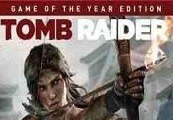 Tomb Raider Game of the Year Edition Steam Key