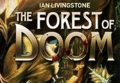 The Forest of Doom Steam Key