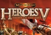 Heroes of Might & Magic V – Tribes of the East Stand Alone Version Uplay Key