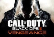Call of Duty: Black Ops II Vengeance RU VPN Required Steam Gift